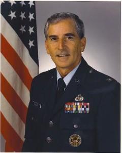 Colonel Terry D. Biller